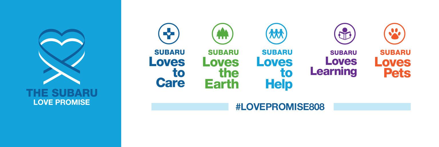 Love Promise