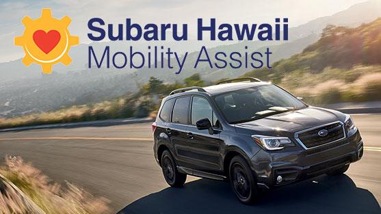 Mobility Assist Program